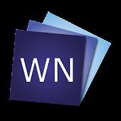 wetter.net (tablet app)