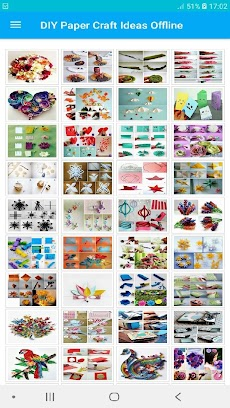 Complete DIY Paper Craft Ideas Collectionのおすすめ画像2