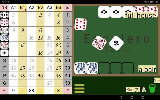 Escalero Dice apkdebit screenshots 14
