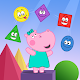 Shapes and colors for kids APK