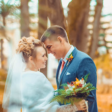 Wedding photographer Roman Fayzulin (Faizulin7Roman). Photo of 05.11.2016