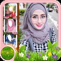 Hijab Selfie Camera icon