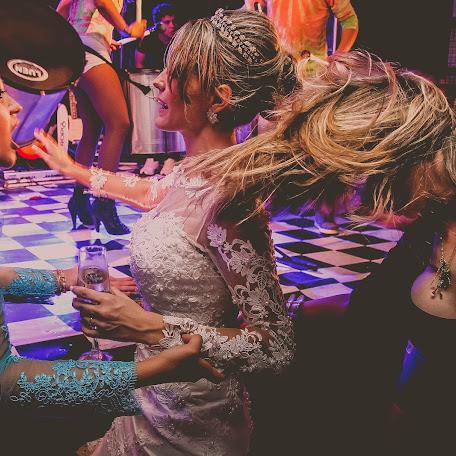 Wedding photographer Ericson Corrêa (ericsoncorrea). Photo of 16.09.2015