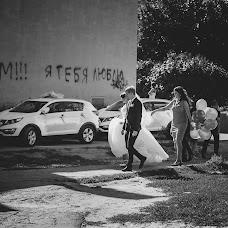Wedding photographer Alisa Gote (alisagotje). Photo of 03.10.2014
