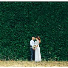 Wedding photographer Denis Stepanyuk (Stepanyuk). Photo of 27.08.2017