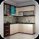 Minimalist Kitchen Cabinet (app)
