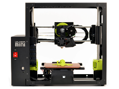 Factory-Refurbished LulzBot Mini 3D Printer