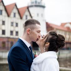 Wedding photographer Yuliya Lavrova (lavfoto). Photo of 26.01.2018
