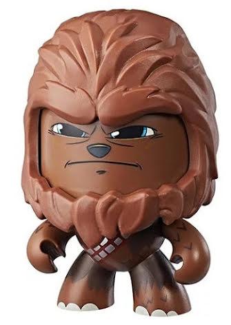 Starwars Mighty Muggs - Chewbacca