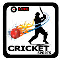 LIVE Cricket Sports icon