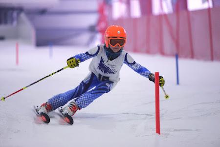 Dynastar Skicup van Vlaanderen