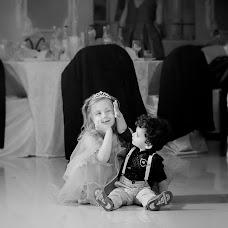 Wedding photographer Iurasog Alexandru (iurasog). Photo of 17.12.2016