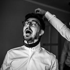 Wedding photographer Slagian Peiovici (slagi). Photo of 18.10.2018