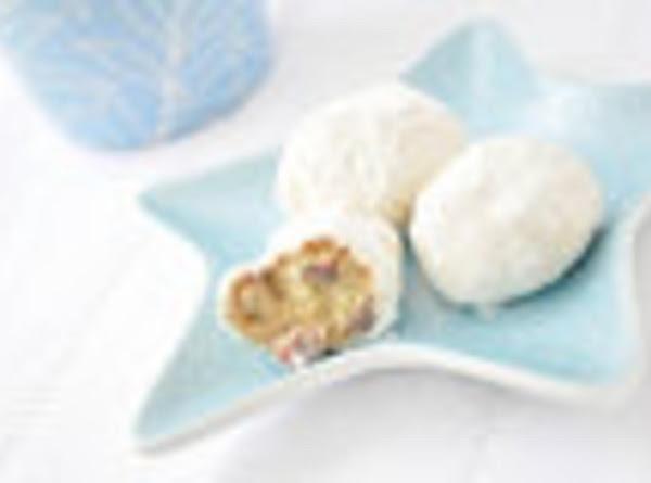 Melt-away Cookies Recipe