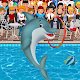 Dolphin Show in Aquarium Free Android apk
