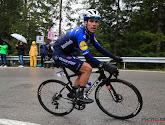 """Toptalent van Deceuninck-Quick-Step blikt tevreden terug op de Giro: """"Zesde in het algemeen klassement is een zeer goed resultaat"""""""