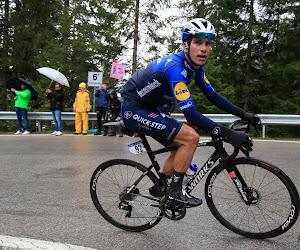 Eerste rit in Ronde van Luxemburg is afgewerkt: hoe ziet het algemeen klassement eruit?