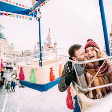 Wedding photographer Evgeniy Silestin (silestin). Photo of 19.01.2017