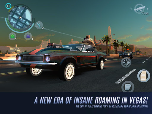 Gangstar Vegas: World of Crime  screenshots 18