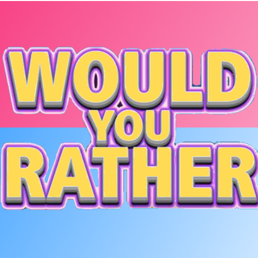 Would You Rather? The Game file APK for Gaming PC/PS3/PS4 Smart TV