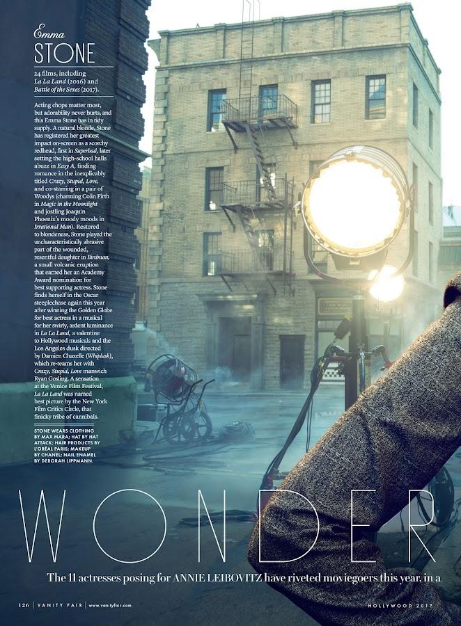 Vanity Fair- screenshot