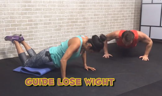 Lose Weight in 20 Days - Home Workout and Fitness - náhled