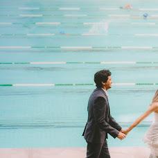 Wedding photographer Rafael Tavares (rafaeltavares). Photo of 20.05.2017