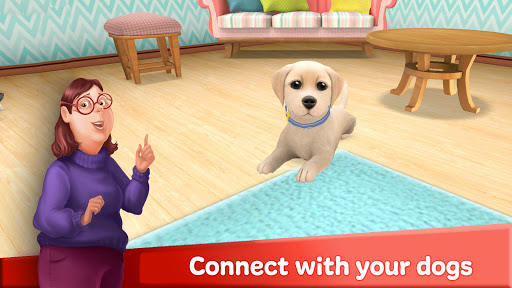 Dog Town: Pet Shop Game, Care & Play with Dog 1.1.62 screenshots 4