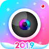 Fancy Photo Editor - Collage, Sticker, Makeup