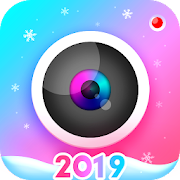 Fancy Photo Editor - Collage Sticker Makeup Camera