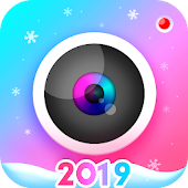Fancy Photo Editor - Collage, Sticker, Makeup Icon