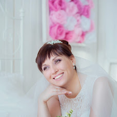 Wedding photographer Anna Tyugashova (AnnaTyugashova). Photo of 31.07.2015