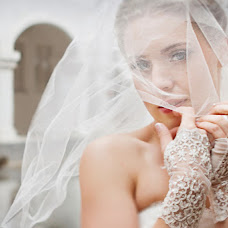 Wedding photographer Marina Zakharova (Elmarphoto). Photo of 11.09.2015