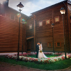 Wedding photographer Anna Snegina (AnnaSnegina). Photo of 29.10.2018