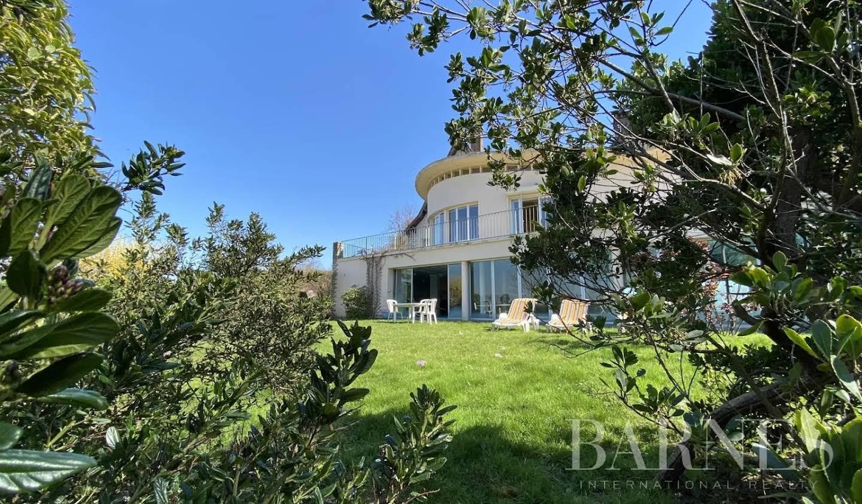 Maison avec piscine et terrasse Bougival