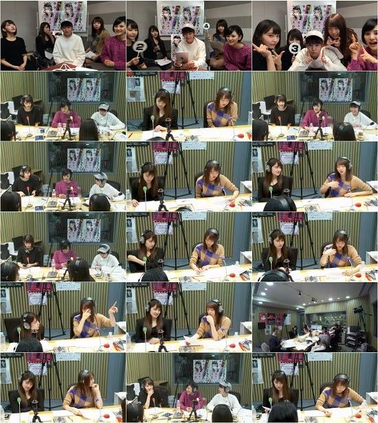 (Web)(360p) SHOWROOM AKB48のオールナイトニッポン 161116