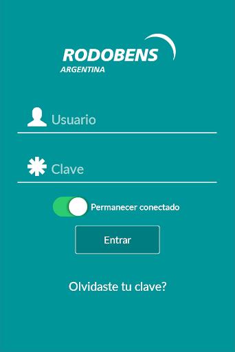 RCE Argentina 1.9.5 screenshots 1