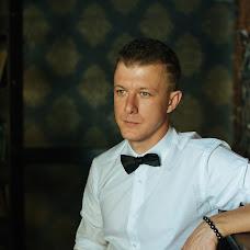 Wedding photographer Vyacheslav Sobolev (sobolevslava). Photo of 02.01.2016
