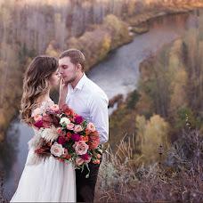 Wedding photographer Anna Vaschenko (AnnaVashenko). Photo of 15.11.2018