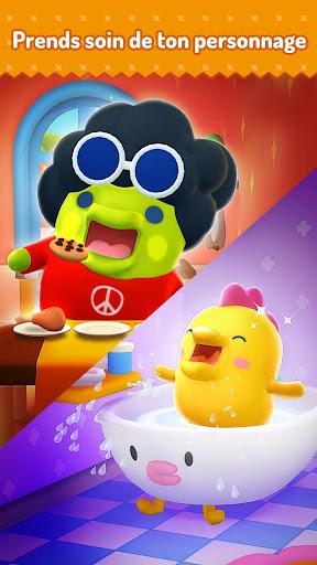 My Tamagotchi Forever  captures d'u00e9cran 2
