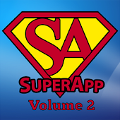 SuperApp Volume 2