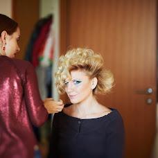 Wedding photographer Olga Tyurina (Annenkova). Photo of 05.12.2013