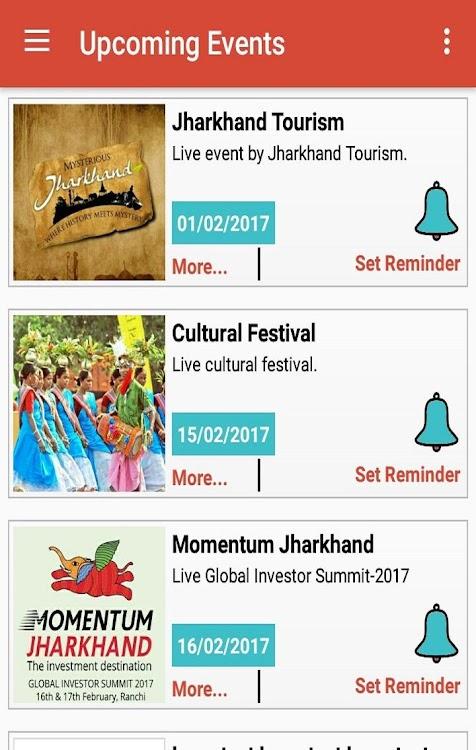 Jharkhand társkereső