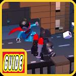 Guide LEGO Batman