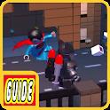 Guía de LEGO Batman icon