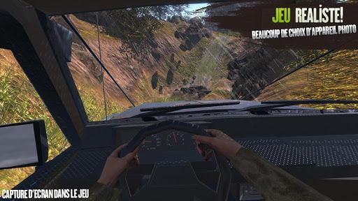 Code Triche Revolution Offroad : Spin Simulation APK MOD screenshots 4