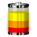 Indicateur de batterie icon