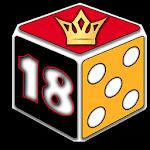 Backgammon Pack : 18 Games 6.090