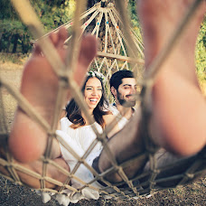 Wedding photographer Aslı Toy (fotografsandigi). Photo of 01.09.2016