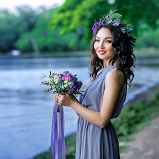 Wedding photographer Yuliya Fomkina (Blackcatjul). Photo of 09.06.2016